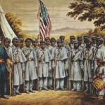 54th Massachusetts Colored Regiment