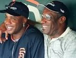 Barry & Bobby Bonds