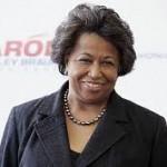 Carol Moseley Braun