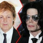 Paul McCartney & Michael Jackson