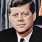 Pres. John Kennedy