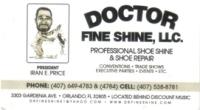 Dr. Fine Shine image