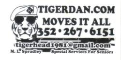 Tiger Dan image