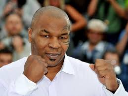 Mike Tyson picture 3
